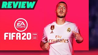 FIFA 20 Review (Video Game Video Review)