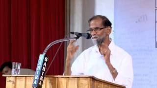 Solidarity People's Tribunal report presents by ADV.Madhusoodhanan Nair