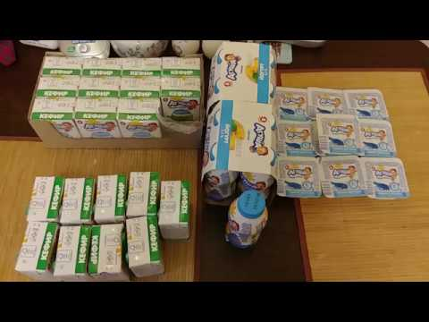 Что выдают БЕСПЛАТНО в МО на молочной кухне 2019