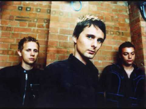 Muse - Razor Blades mp3 indir