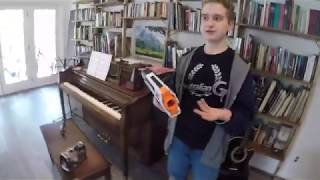 Nerf Rival Helios Review