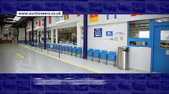 Services & Facilities at auctioneers.co.uk - State of the Art - Seeing is Believing!