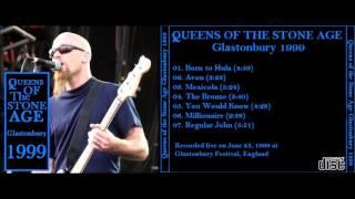 QOTSA - Live Glastonbury Festival 1999