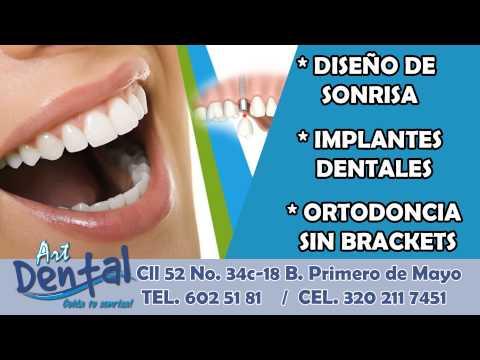 Art Dental- Digital Publicity
