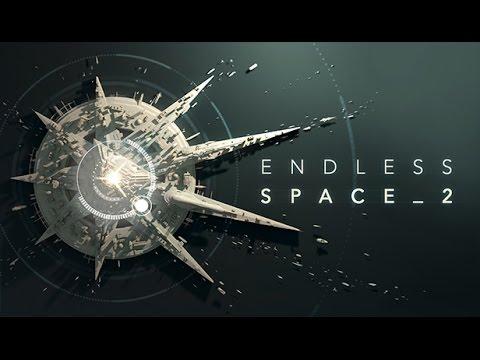 Endless Space 2 : Présentation et impressions