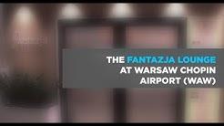 Video Walkthrough: Warsaw Chopin Fantazja Lounge