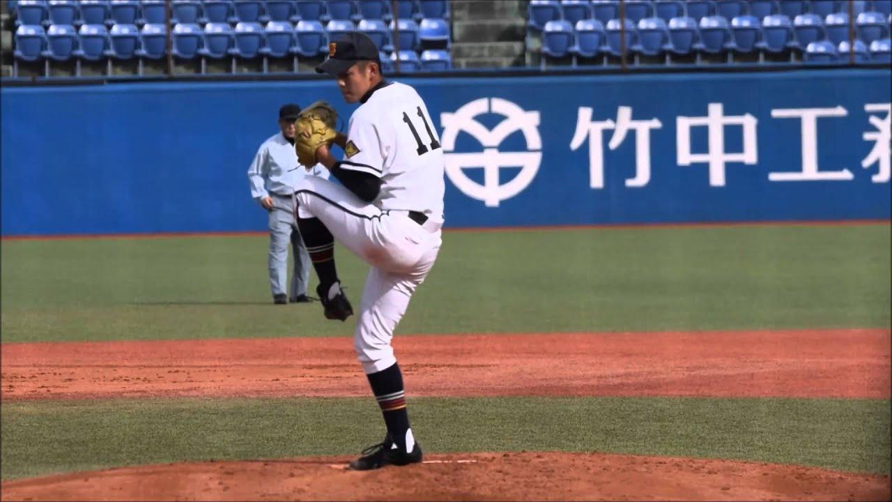 2015/11/17 高松商業高・多田宗...