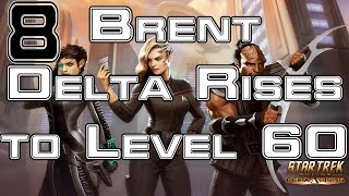 Star Trek Online - Delta Rising - With Friends Like These