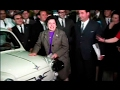 1969 SEAT alcanza el medio millón de SEAT 600 fabricados