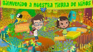 Tierra de niños: un lugar mágico
