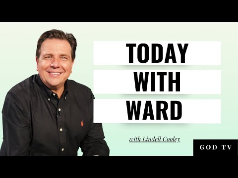 Lindell Cooley- Revival Worship- Today With Ward