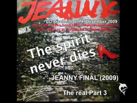 Falco The Spirit Never Dies Jeanny Final Youtube