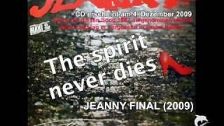 Falco - The spirit never dies (Jeanny Final)