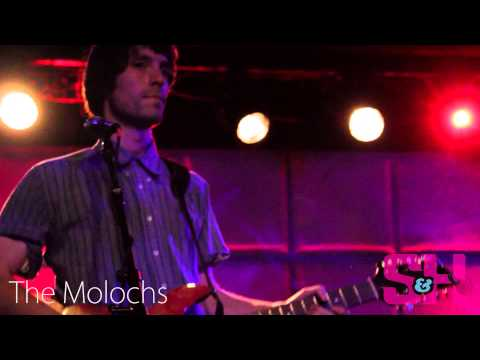The Molochs - In Maisie's Dream (LIVE at The Echo)
