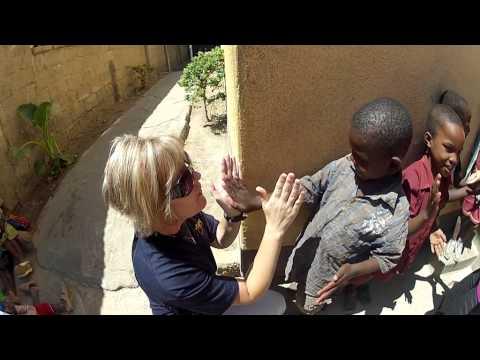 Dodoma Tanzania Mission Trip 2012