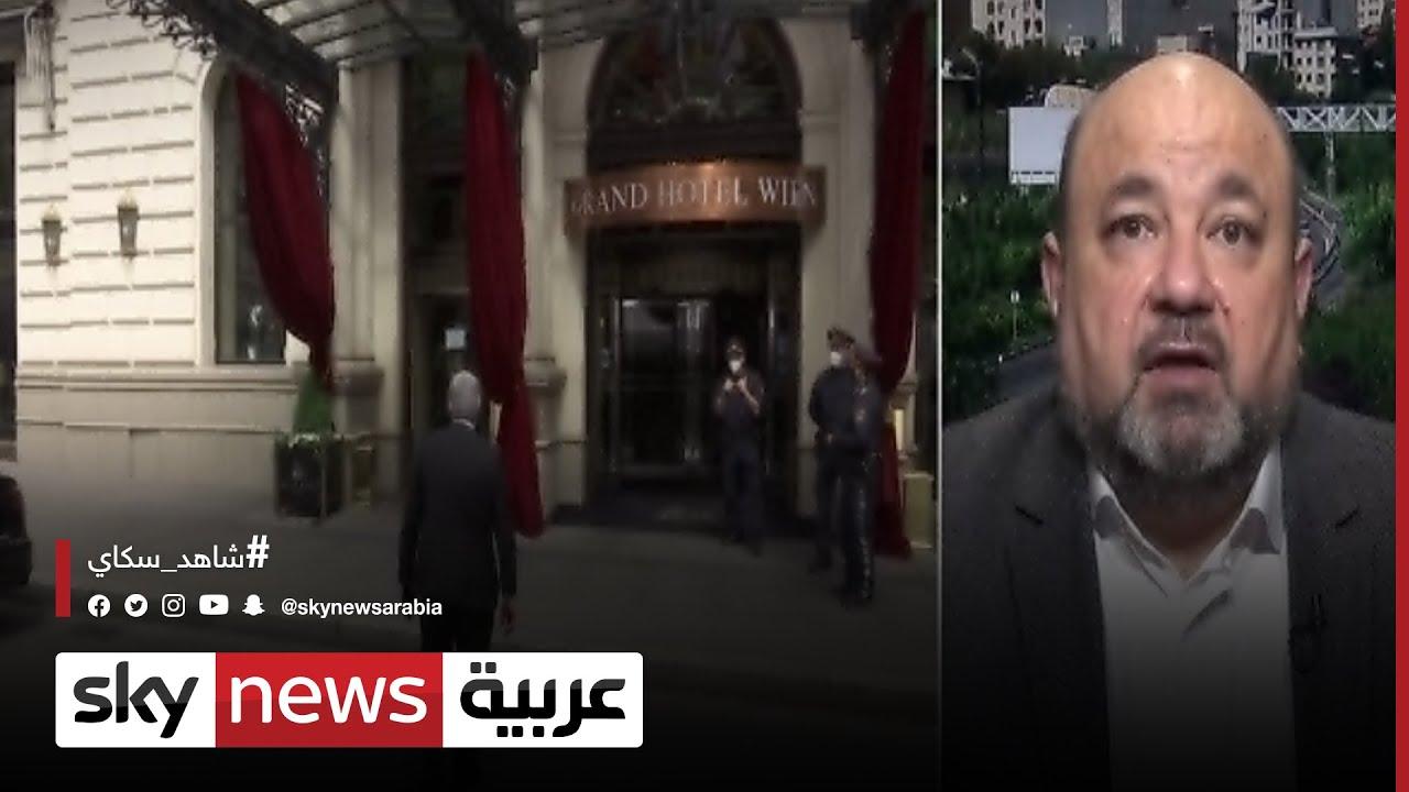 عماد آبِيش ناس: الخلاف اليوم على 120 مليار دولار وليس 7 مليارات دولار  - نشر قبل 3 ساعة