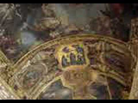 As mais, mais no castelo de Versailles.mpg