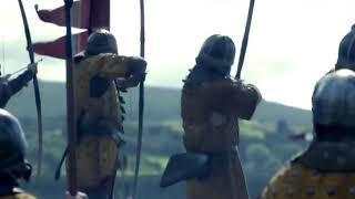 Клип к сериалу викинги √2