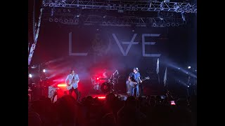 Скачать Angels And Airwaves House Of Blues Dallas Texas