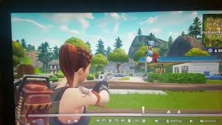 See me this Headshot man! Fortnite Extreme Clips