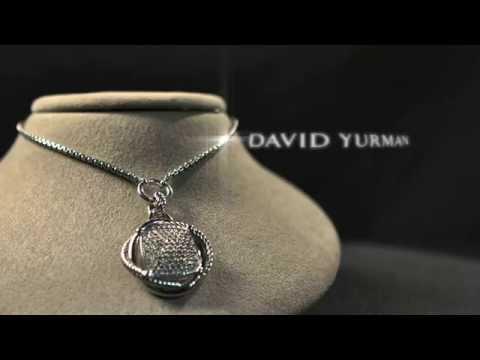 David Yurman, Justice Jewelers - by Red Crow Marketing