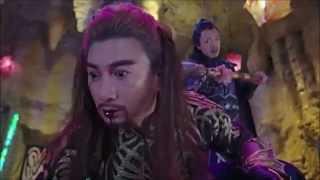 蜀山战纪 第3季 蝶 血浴战版预告 赵丽颖 陈伟霆 吴奇隆