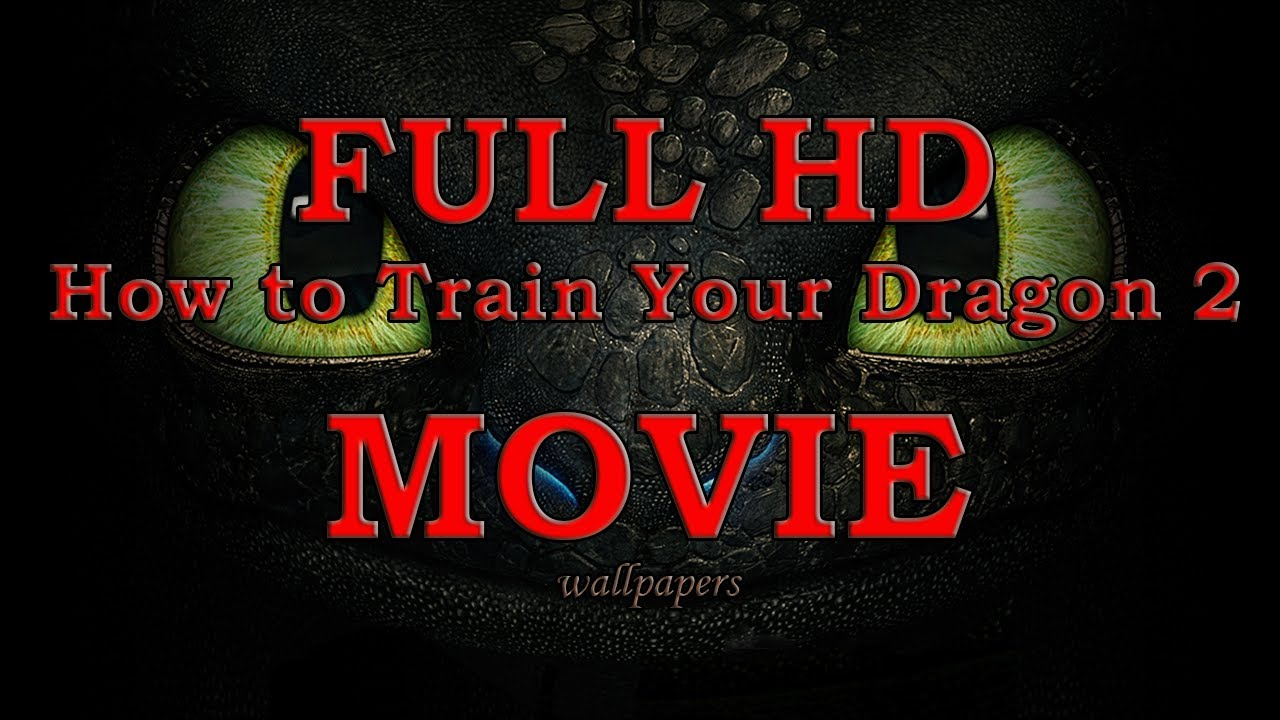 How To Train Your Dragon 2 FULL HD Wallpaper 2014