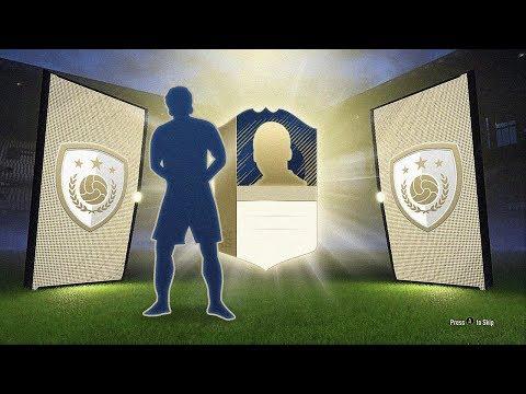 GUARANTEED ICON PACK SBC! - FIFA 18 ULTIMATE TEAM