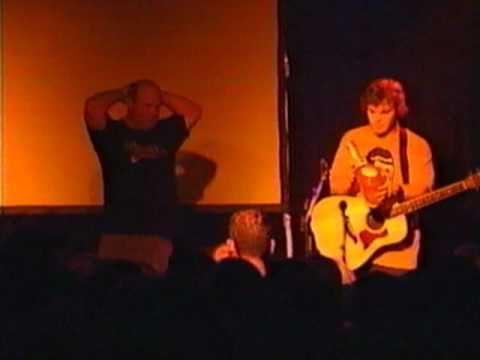 Tenacious D 9/28/01 Higher Ground, Winooski, VT (Full Show)