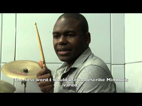 Mimbu Music School Advert - Luanda, Angola