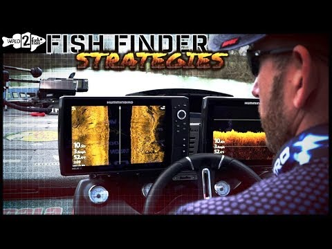 Advanced Fish Finder Steps For Finding Bass Fast
