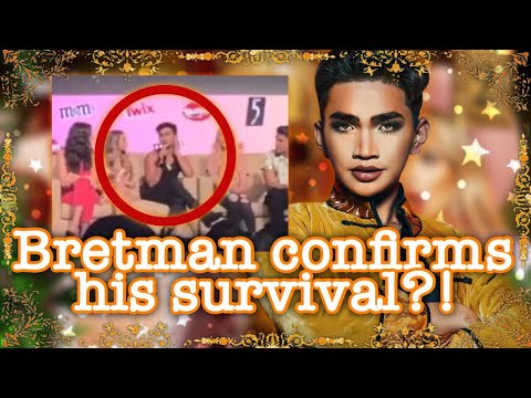 BRETMAN CONFIRMED HIS SURVIVAL! | Escape the Night Season 4 All Stars ⭐️ thumbnail