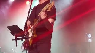 John Kadelick. 2 min clip Music Farm Columbia. 2018