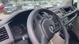 DasWeltAuto Székesfehérvár - Volkswagen T6