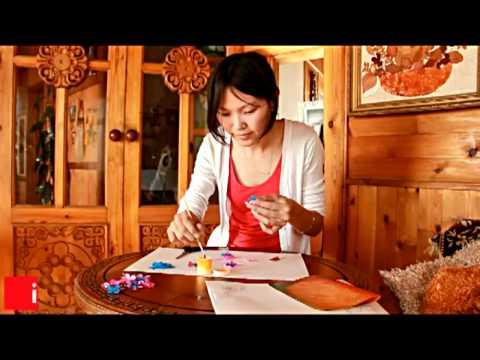 видео: Как сделать открытку своими руками