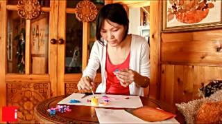 Как сделать открытку своими руками(, 2011-10-06T03:41:19.000Z)