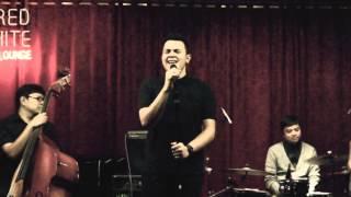 [Live MV] Tulus - Sepatu (Unplugged Version) @ RW Lounge Kemang