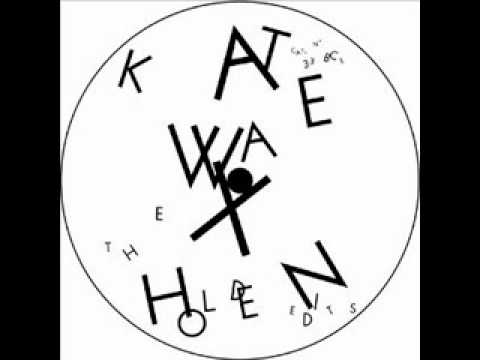 Kate Wax - Echoes and the light (James Holden edit)