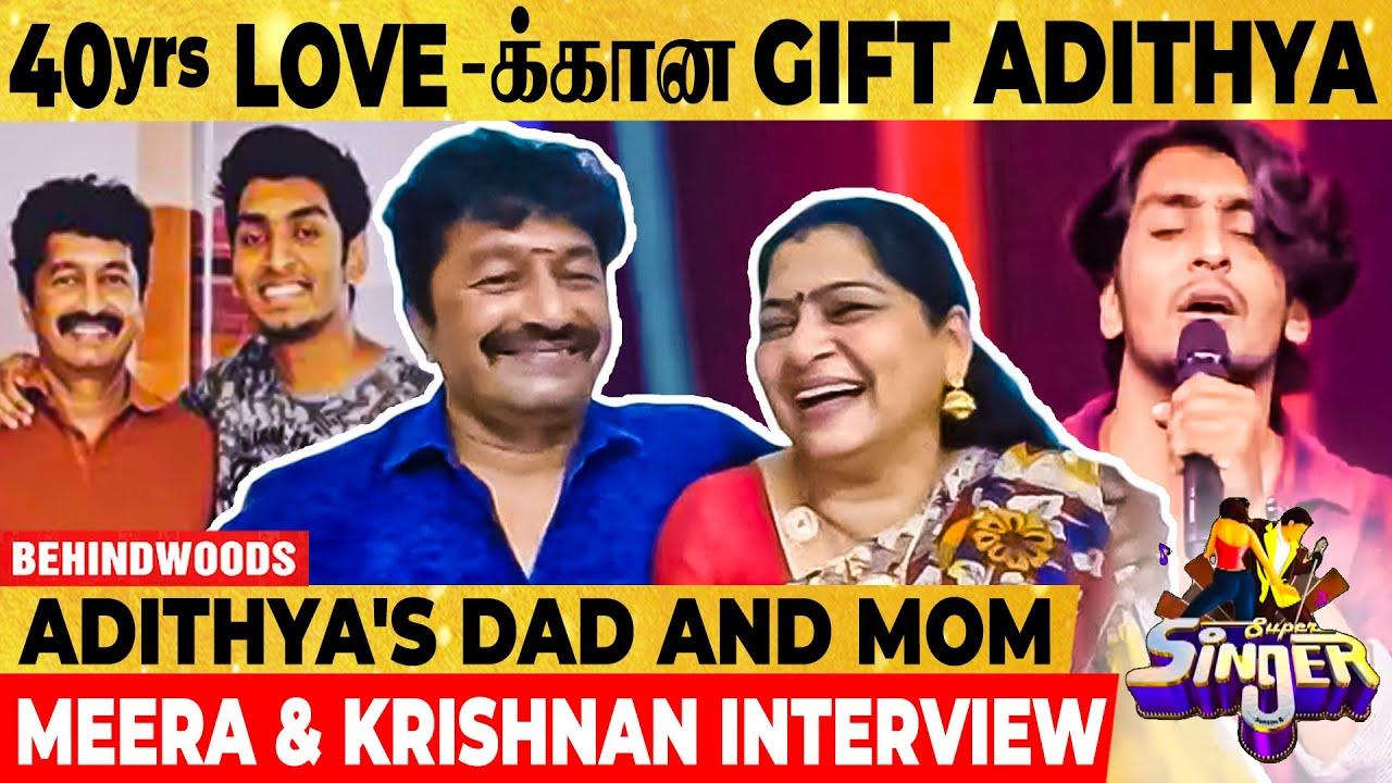 🔴Girls ஜாக்கிரதை: Adithya-ஓட Social Media-ல இருந்து Reply பண்றது நான்தான்😅-Proud Dad, Mom Interview
