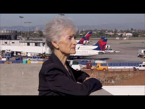 The Rick Lewis Show - 79 Year Old Flight Attendant Fired