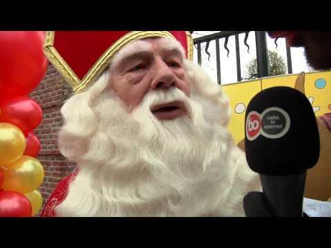 Sinterklaasintocht Sassenheim 2016