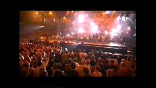 Night of the Proms Rotterdam 2002:Simple Minds: Don