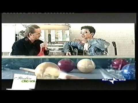 Edoardo Bennato - Intervista - 04-03-2006