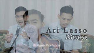 Ari Lasso - Hampa Cover by Aghfi AL Feat Gyan pralebda
