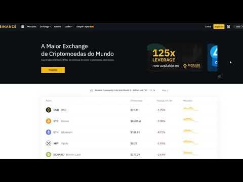 Como Comprar Bitcoin Com Cartão De Crédito?