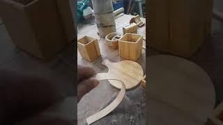 Verde Bambu   EMBAQMA