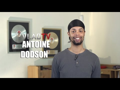 Antoine Dodson on Being Straight Despite Choosing to Be Gay Early On