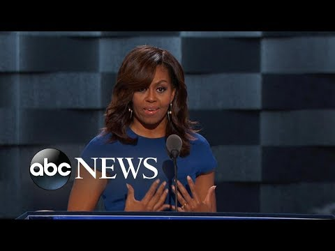 Tickets to Michelle Obama\'s book tour selling out fast