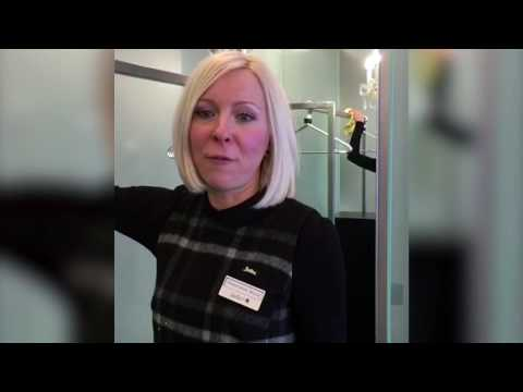 Stephanie Mock, Executive Housekeeping Manager at Radisson Blu Hotel, Zurich Airport