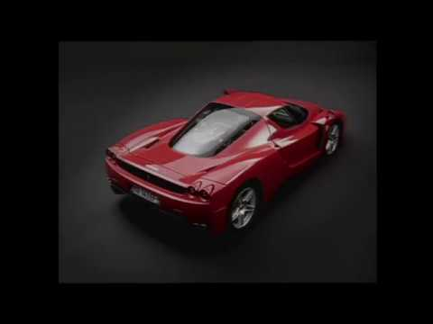 Great Cars:  SPORTS CARS